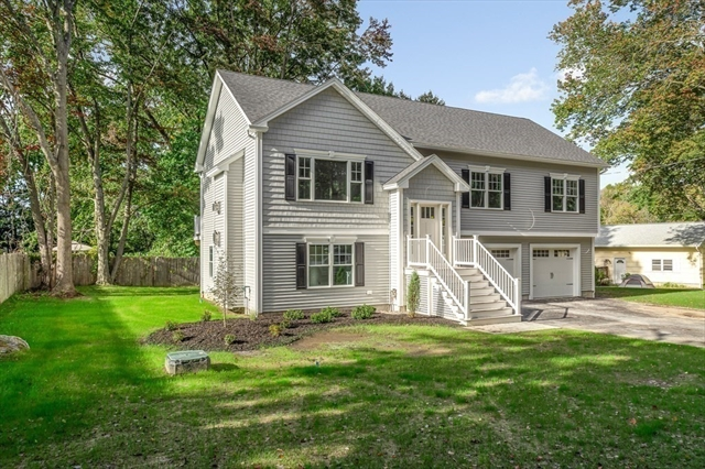 166 Cotuit Street North Andover MA 01845