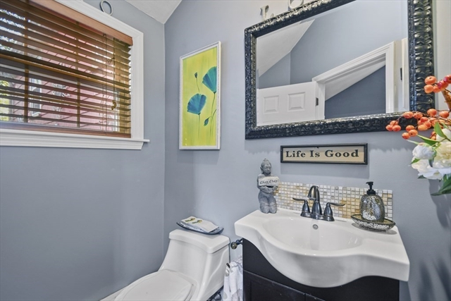 123 Cornish Street Weymouth MA 02189