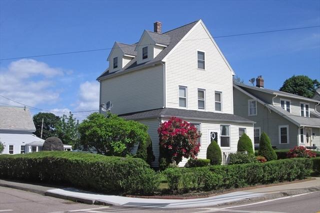 103 Robertson Street Quincy MA 02169