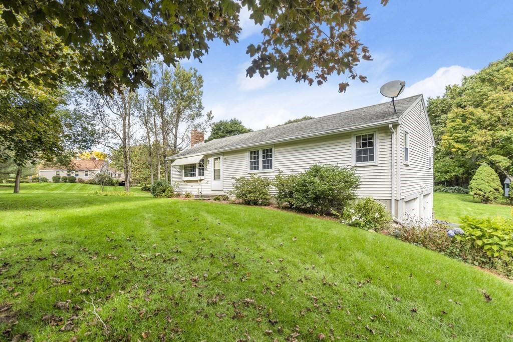 255 Worcester Rd, Princeton, MA 01541