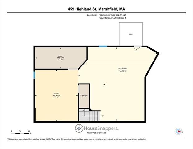 459 Highland Street Marshfield MA 02050