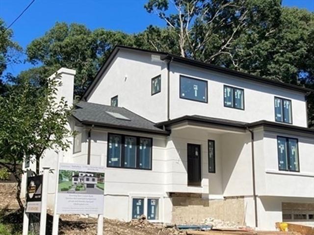 12 Bellingham Drive Brookline MA 02467