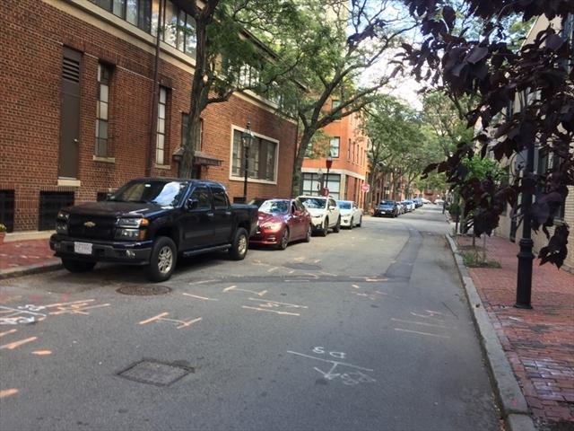 32 winchester Street Boston MA 02116