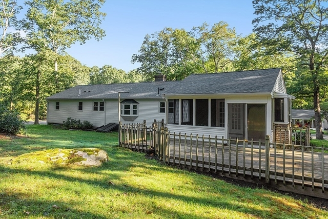 23 Monument Hill Road Chelmsford MA 01824