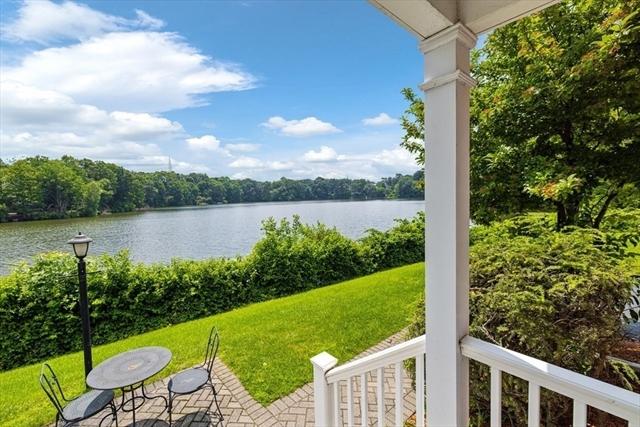 50 Lake Winchester MA 01890
