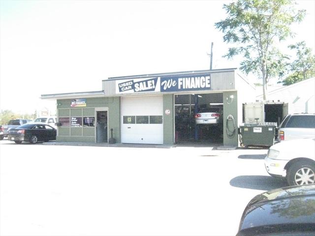 810 Brockton Avenue Abington MA 02351
