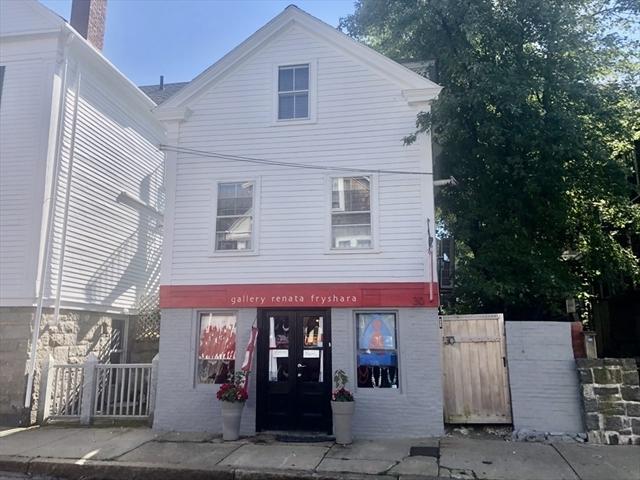30 Main Street Rockport MA 01930