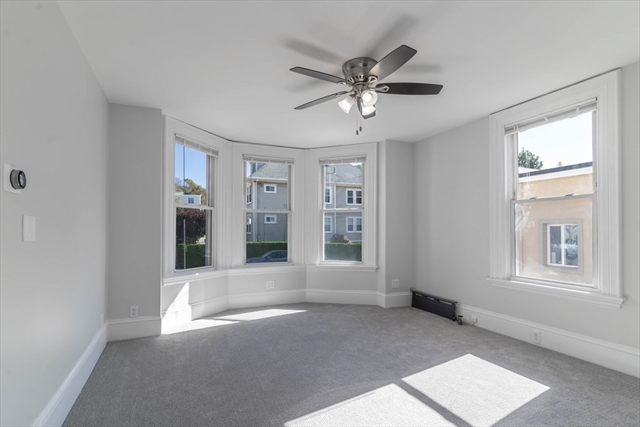 7 Frederika Street Boston MA 02124