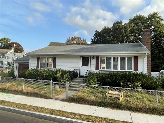 135 Nichols Avenue Watertown MA 02472