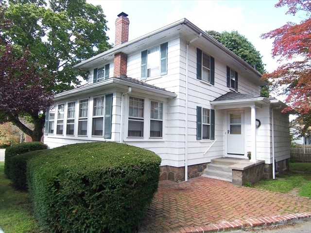 1762 Washington Street Braintree MA 02184