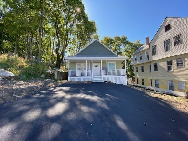 12 Forbes Street Worcester MA 01605