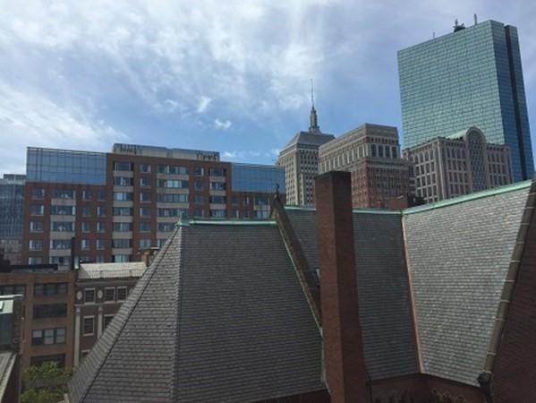 18 Commonwealth Avenue Boston MA 02116