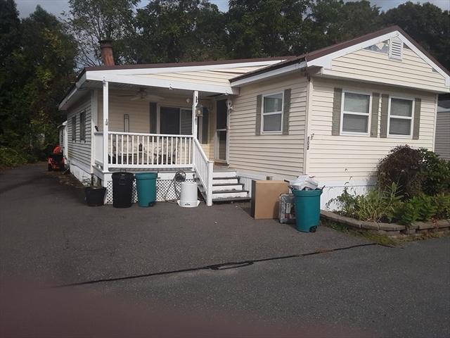 252 NEWBURY Street Peabody MA 01960