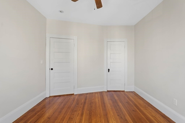 21 Mount Vernon Street Boston MA 02125