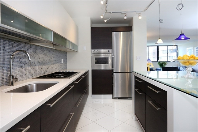 2 Hawthorne Palce, Boston, MA, 02114, West End Home For Sale