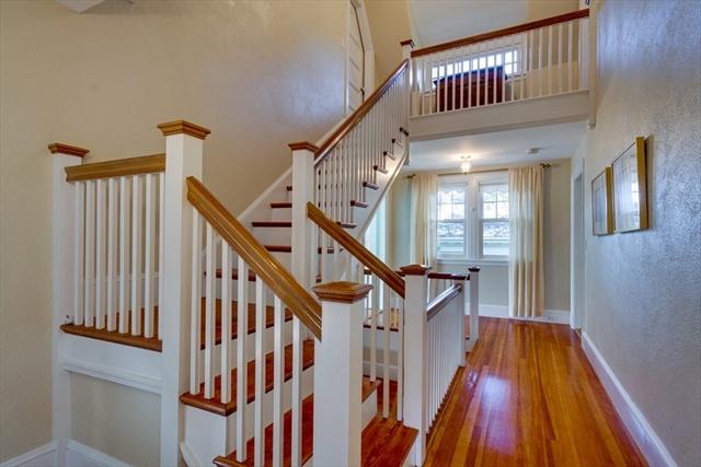 307 Lagrange Street Boston MA 02132