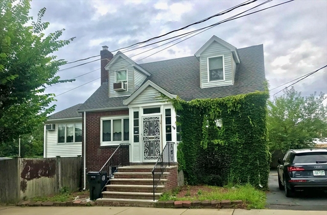 19 Clyde Street Chelsea MA 02150