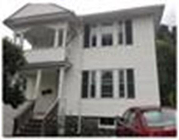 4 ASHTON Street Worcester MA 01605