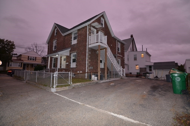 60 Clinton Street Newton MA 02458