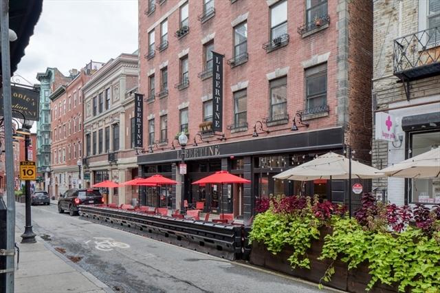 125 Salem Street Boston MA 02113