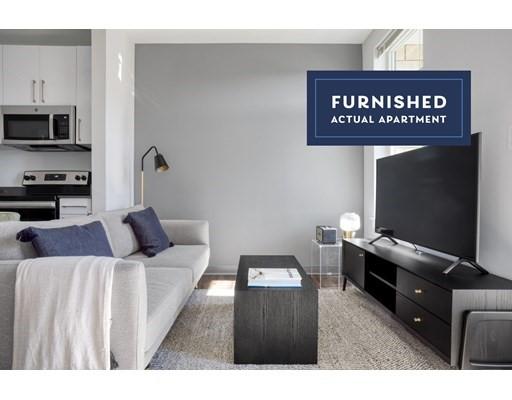 1 Bed, 1 Bath apartment in Boston, Brighton for $3,860