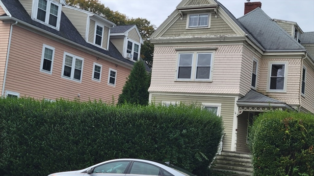 199 Neponset Avenue Boston MA 02122