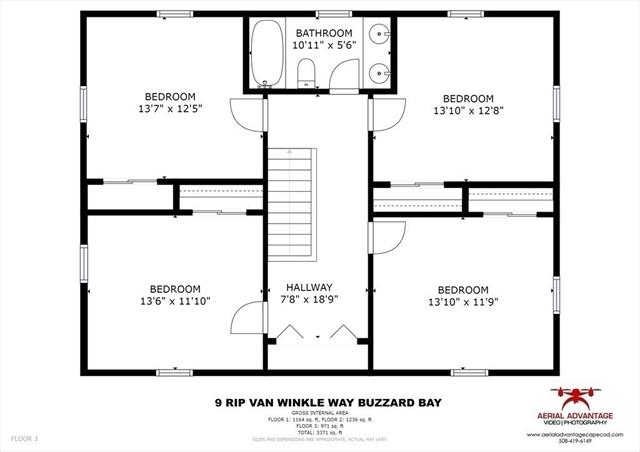 9 Rip Van Winkle Way Bourne MA 02532