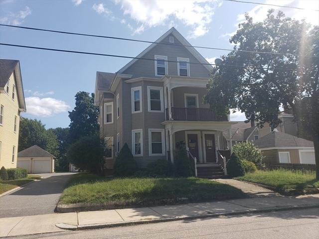 8 Prospect Street Attleboro MA 02703