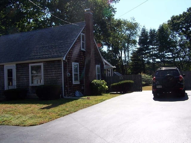 15 LINCOLN Street Beverly MA 01915