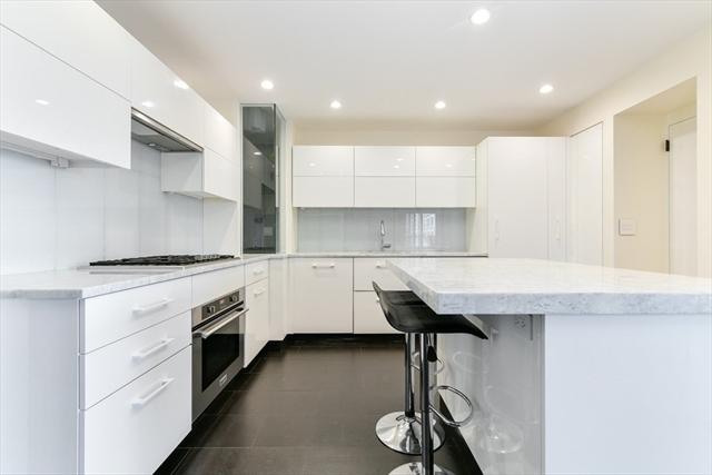 85 E India Row, Boston, MA, 02110, Waterfront Home For Sale