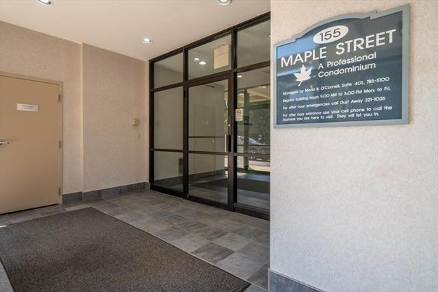 155 Maple Street Springfield MA 01105