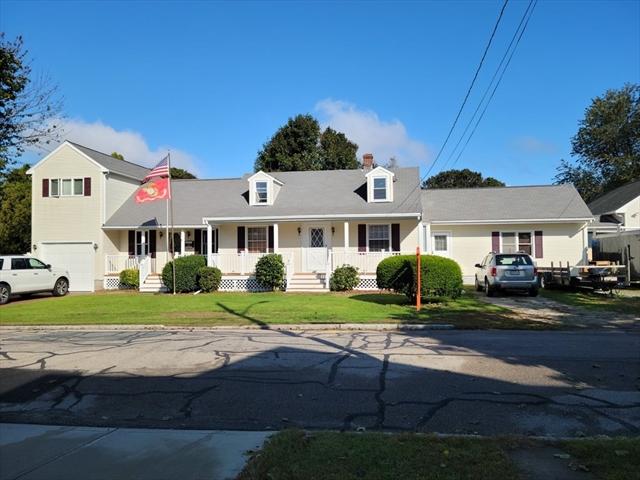 133 Aquidneck Street New Bedford MA 02744