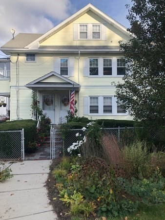44 Woodleigh Watertown MA 02472