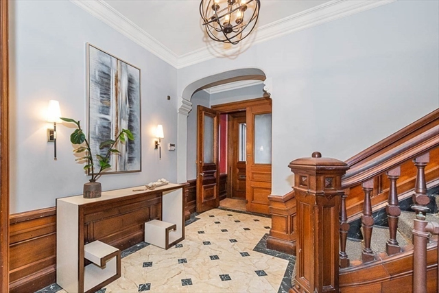 129 Pinckney St, Boston, MA, 02114, Beacon Hill Home For Sale