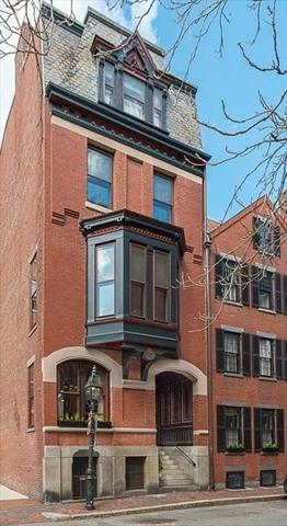 129A Pinckney Street Boston MA 02114