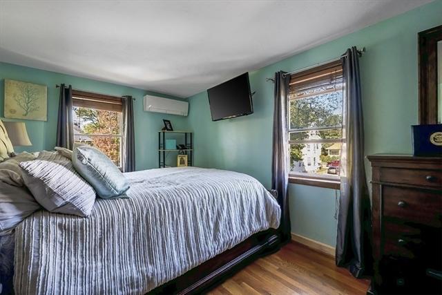 44 Osceola Street Boston MA 02136