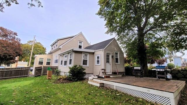 33 Pleasant Street Braintree MA 02184
