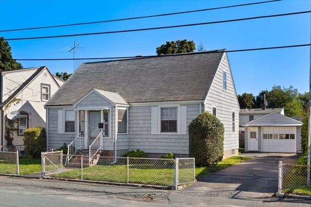 8 Cashman Road Peabody MA 01960
