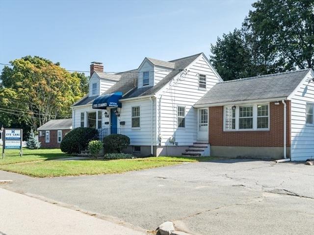 192 Lexington Street Woburn MA 01801