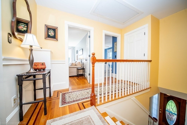 2 Country Acre Road Dartmouth MA 02747