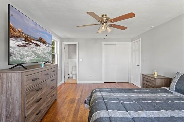 160 Hilltop Street Milton MA 02186