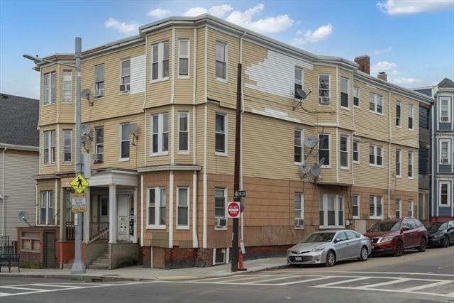 451 Meridian Boston MA 02128
