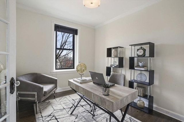 1400 Commonwealth Avenue Boston MA 02135