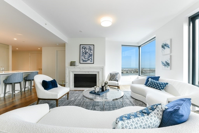 110 Sudbury St, Boston, MA, 02114, Seaport District Home For Sale
