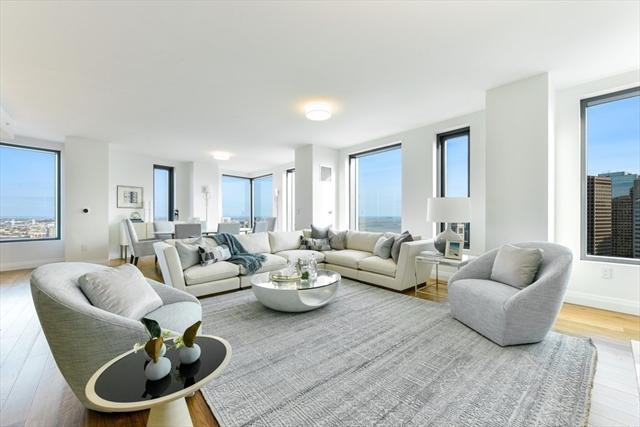 110 Sudbury Street, Boston, MA, 02114, Seaport District Home For Sale