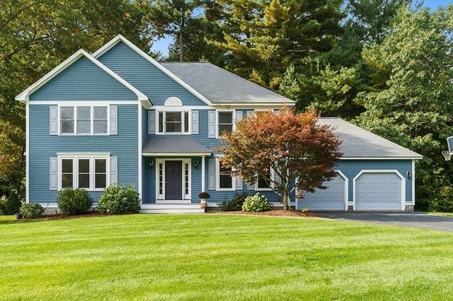 33 Hyacinth Drive Westford MA 01886