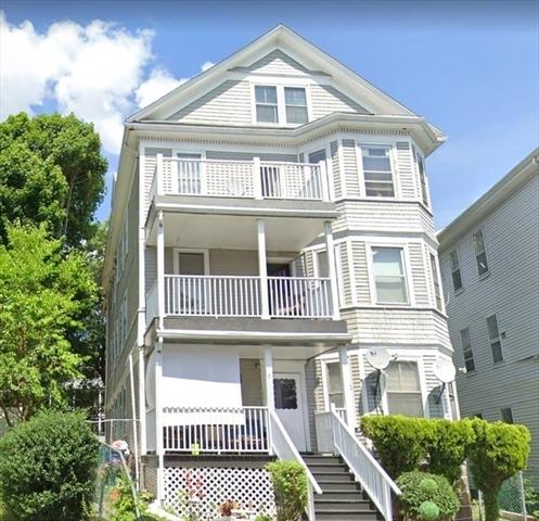 6 Vesta Road Boston MA 02124