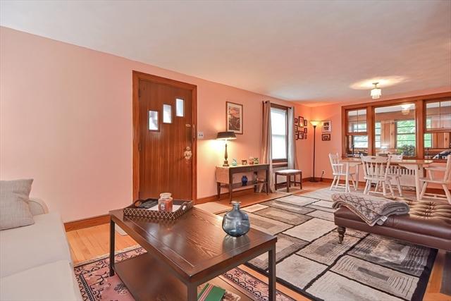 144 Faywood Avenue Boston MA 02128