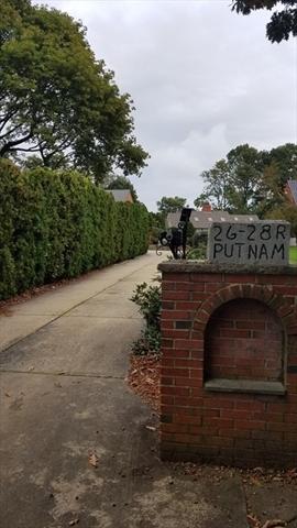 26R Putnam Street Beverly MA 01915