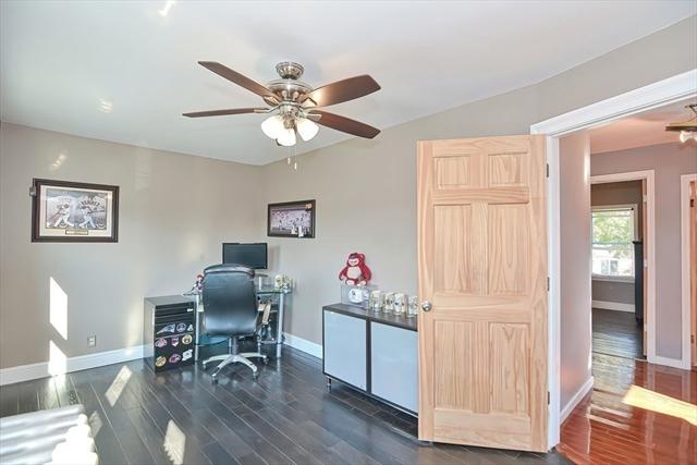 19 Carolina Street Medford MA 02155